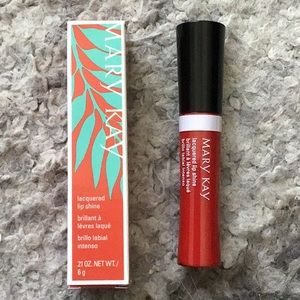 Mary Kay Lacquered Lip Gloss